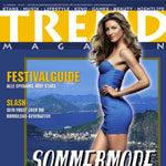 TREND MAGAZIN 05/2012