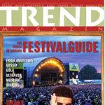 TREND MAGAZIN 06/2012