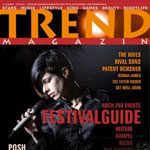 TREND MAGAZIN 07-08/2012