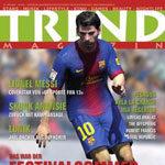 TREND MAGAZIN 09/2012