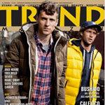 TREND MAGAZIN 10/2012