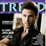 TREND MAGAZIN 11/2012
