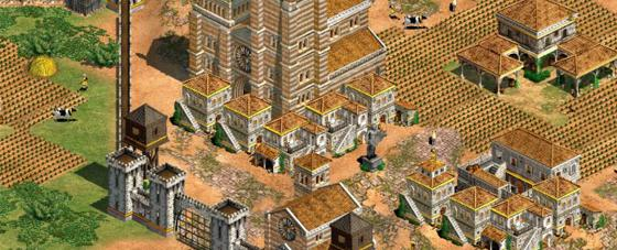 AGE OF EMPIRES II HD – The Forgotten