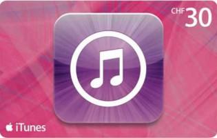Zu gewinnen: Gutschein für iTunes