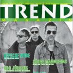 TREND MAGAZIN 03/2014
