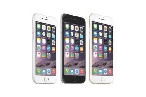 5 x 1 iPhone 6 zu gewinnen