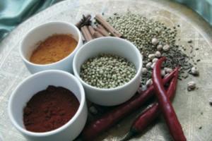 Das Geheimnis der ayurvedischen Kochkunst