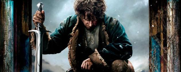 """Kinotickets für """"Der Hobbit 3: Die Schlacht der fünf Heere"""" zu gewinnen"""