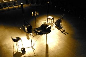 """3 x 2 Tickets zu gewinnen für das """"Konzert im Dunkeln"""""""