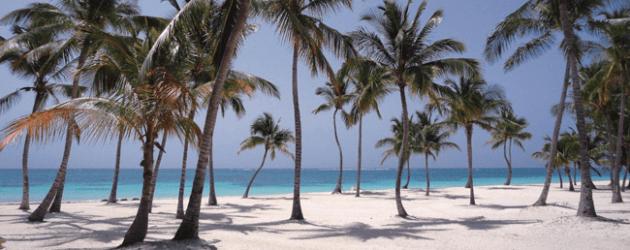 Segeln in der Dominikanischen Republik