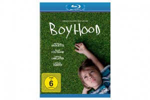 """Gewinne eine Blu-Ray vom grossartigen Drama """"Boyhood"""""""