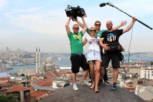 Neue Reisereportage bei RTL II