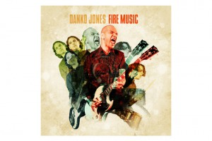 "Danko Jones mit neuem Album ""Fire Music"""