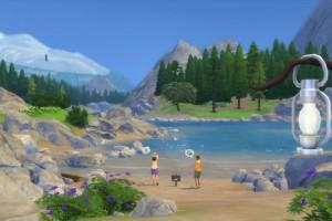 Die Sims 4 Outdoor-Leben ist jetzt erhältlich