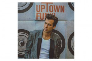 "Mark Ronson mit neues Album ""Uptown Special"""