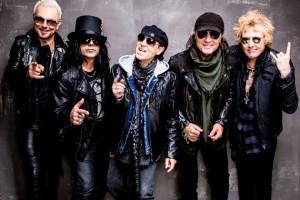"""Scorpions zum 50. Jubiläum mit neuem Album """"Return To Forever"""" im Gepäck"""