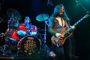 """Ten Years After"" zu Gast im Kofmehl"