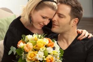 Nicht vergessen: bald ist Valentinstag