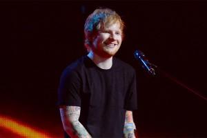 Ed Sheeran gewinnt zwei BRIT-Awards