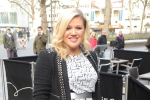 Kelly Clarkson möchte zum Broadway