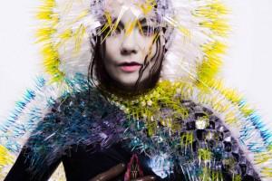 """Gewinne das neue Album """"Vulnicura"""" von Björk"""