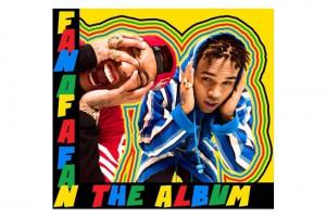 Chris Brown und Tyga wiedervereint