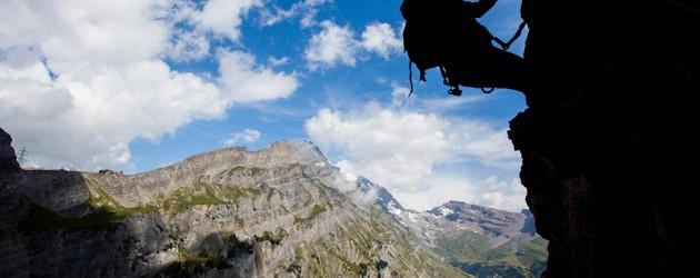 Gewinne eine actiongeladenen Klettertour
