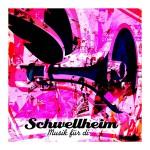 Schwellheim präsentiert Reggae-Album erster Klasse