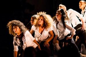 Gewinne einen 3-Tages-Musical-Workshop in Zürich