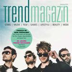 TREND MAGAZIN 01/2015