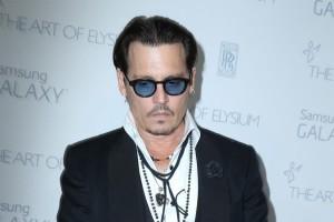 Johnny Depp als Überraschung bei 'Marilyn Manson'-Konzert