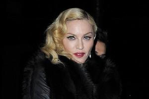 Madonna geht mit 'Rebel Heart' auf Welt-Tournee