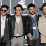 Mumford and Sons: Infos zum neuen Album