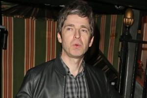 Noel Gallagher: Halb fertig mit neuer LP