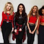 'Little Mix' verschlägt es in die 80er