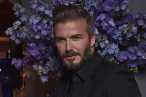 Arbeitet David Beckham mit Noel Gallagher?