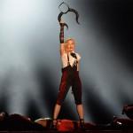 Madonna: Diese Stars sind auf 'Rebel Heart' zu hören
