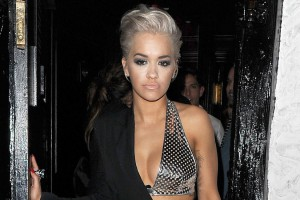 Rita Ora: Musik mit Jess Glynne?