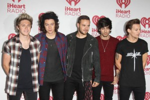 One Direction: Neues Album solls richten