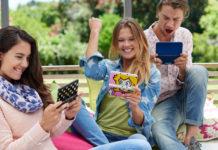 Let's Play: Die Nintendo-Neuheiten im Frühling