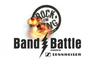 Rock the Ring ruft erneut zum Band Battle