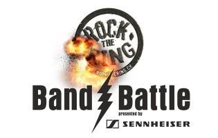 Rock the Ring ruft erneut zum Band Battle