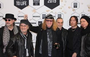 Swiss Music Awards 2015