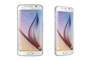 Reserviere dir jetzt das neue Samsung Galaxy S6