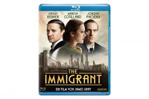 """Gewinne eine Blu-Ray von """"The Immigrant"""""""
