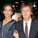 Nancy Shevell mag den Song von Paul McCartney und Kanye nicht