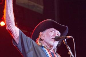 Willie Nelson und Merle Haggard nehmen gemeinsames Album auf