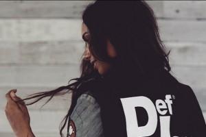 Leona Lewis: 'Def Jam'-Deal