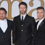 'Take That' vermissen Jason Orange