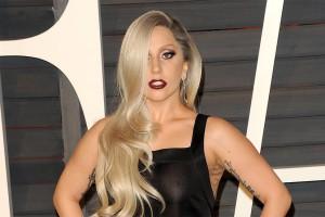 Lady Gaga schreibt alle ihre Songs selbst